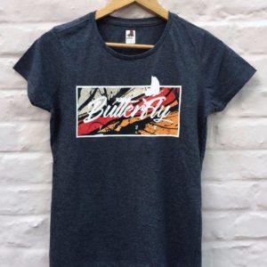 Morpho / T-Shirt ♂/♀ été 2020